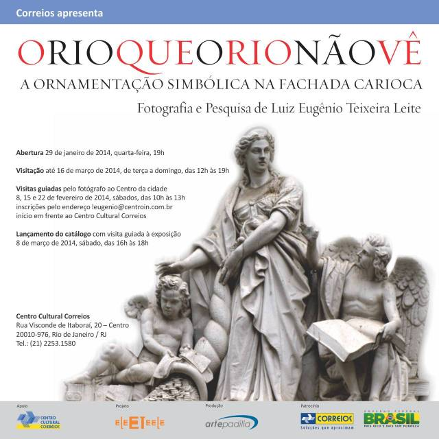 Convite Virtual Expo Correios