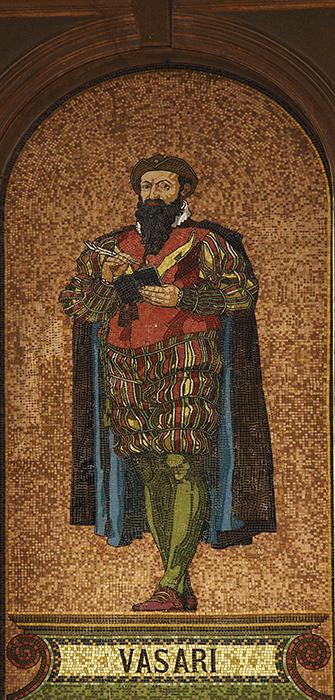 Giorgio VASARI